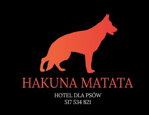 Hakuna Matata - Hotel dla psów